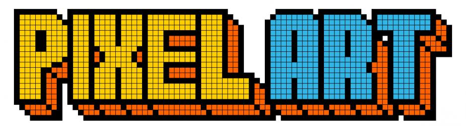Jolanta Motylińska Pixel Art